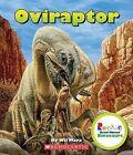 Oviraptor by Wil Mara (Hardback, 2012)