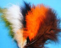 Veniard Marabou Mix 5 Farben