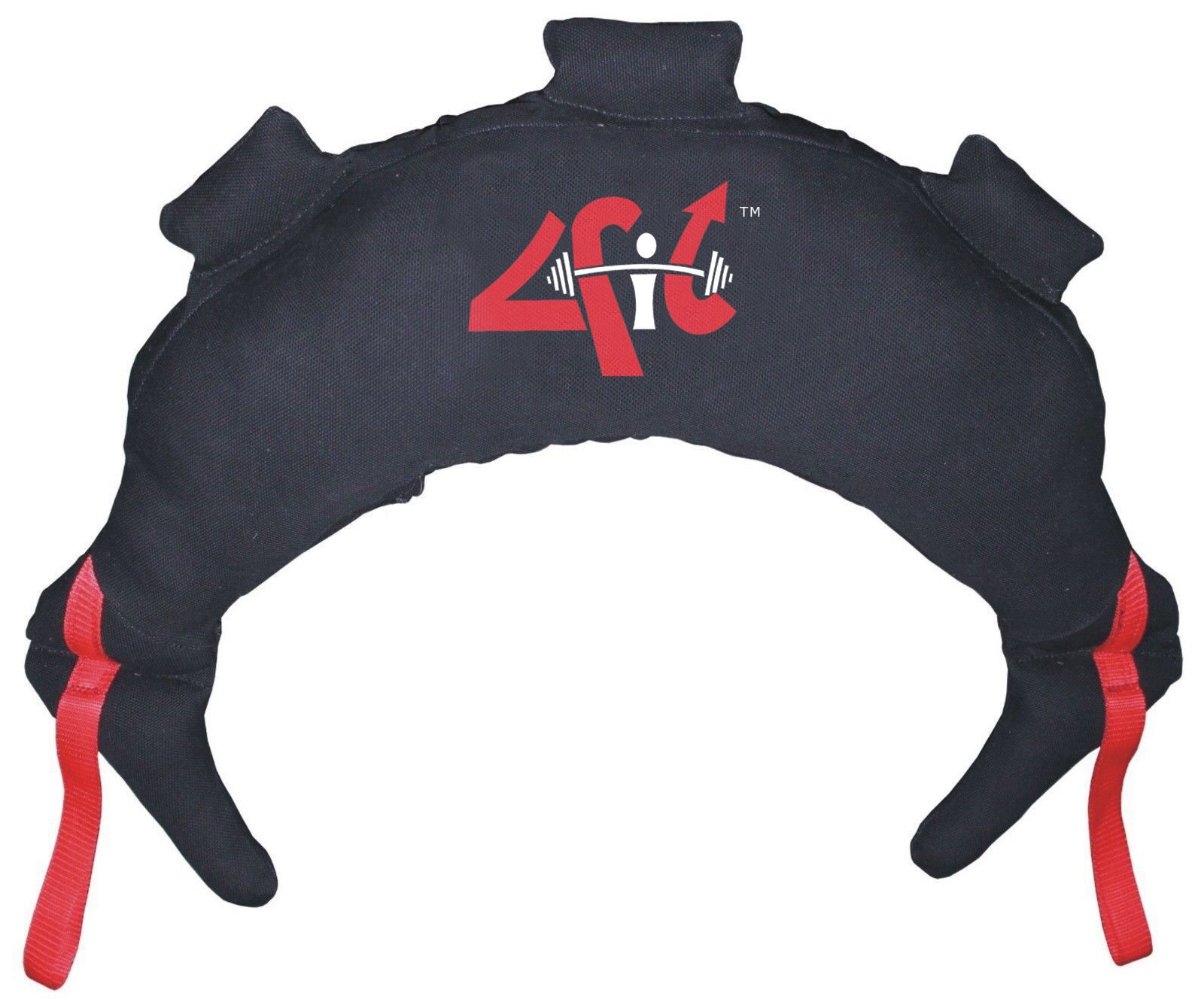 4Fit™ FITNESS GYM TRAINING BULGARIAN STRENGTHEN WORKOUT CANVAS SAND BAG BULGARIAN TRAINING STYLE f2b46b