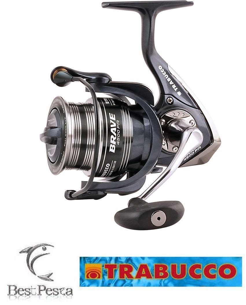 MULINELLO Trabucco FA BRAVE FA Trabucco 4500 - codice 034-19-450 ca86a2