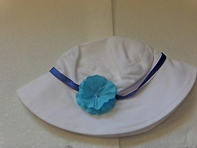 In Store Exclusive American Girl Doll SHORT SET SUN HAT CAP ONLY