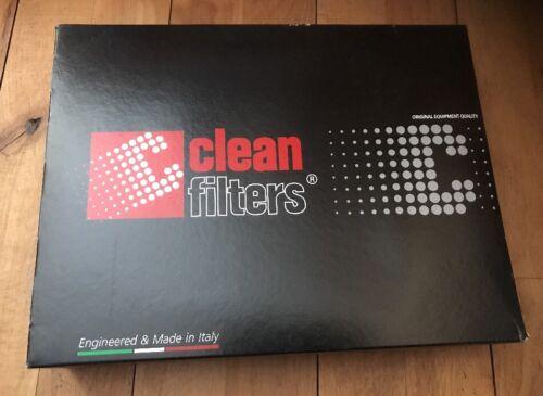 FILTRE A AIR CLEAN FILTERS MA1302 @ RENAULT CLIO II ESPACE IV  N1642 LAGUNA II