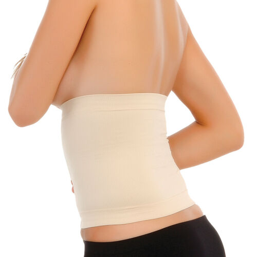 Damen Schlankformgürtel Taillen Korsagen Corsage Sport Bauchweggürtel 3002