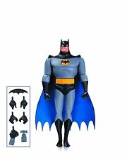 21.Batman The Animated Series Batman Action Figure by Dc Collectibles