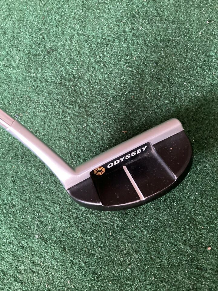Andet materiale putter, Odyssey