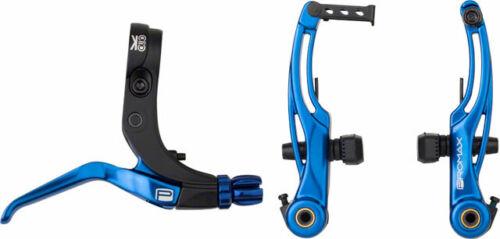 Promax P-1//Click V Point Brake Kit 108mm Blue