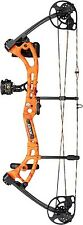 Bear Archery Apprentice 3 Orange Camo RTH Package 20-60LB. CLOSE OUT  34% off !!