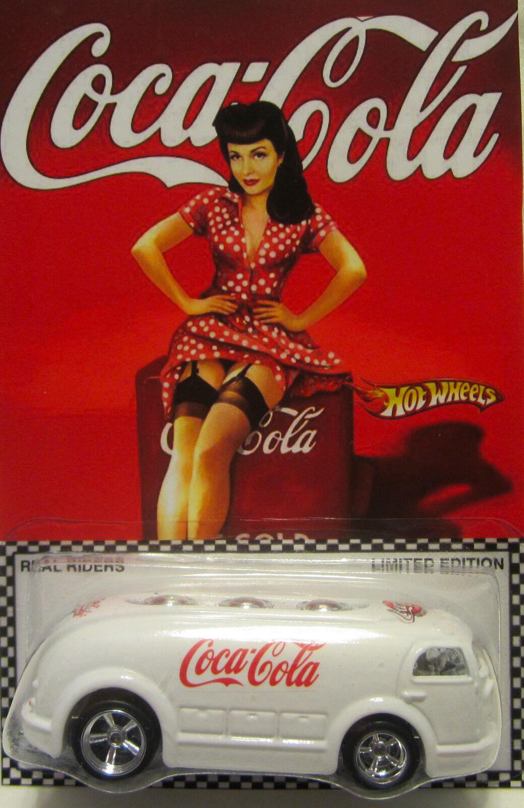 Hot Wtalons Personnalisé Haulin    Gaz Coca-Cola Real Riders Limité 1 5 Fabriqué  avec 100% de qualité et 100% de service