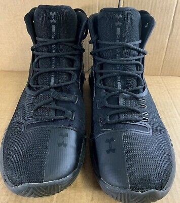 1298309-0040 Shoe Basketball Under Armour Drive 4 Man