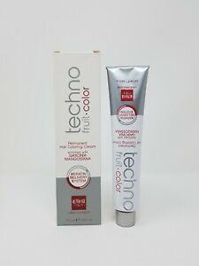Details about Alter Ego Techno Fruit Color Permanent Hair Coloring Cream  3 38oz (Pick Color)