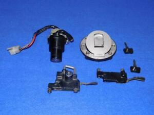 Yamaha-FJ-1200-3CX-88-90-522-2-Schlosssatz-mit-Zuendschloss