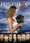 Revenge The Complete Third Season Region 1 DVD