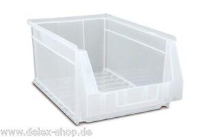 Sichtlagerkaesten-Stapelboxen-Lagersichtkaesten-Lagerbox-500-x-303-x-200-mm-transp