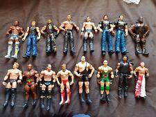 WWE Mattel Wrestling Basic Figures Make Your Selection WWF