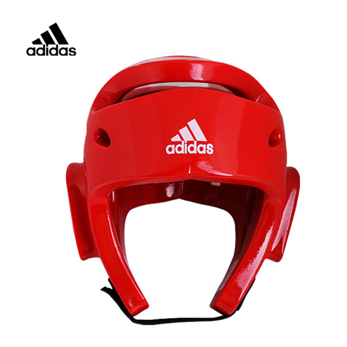 Adidas Official Olympic Games Taekwondo  Sparring Headgear WTA WTF Boxing MMA Red  great selection & quick delivery