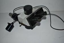 Leitz Trinocular Microscope Head With Vertical Illuminator Px12