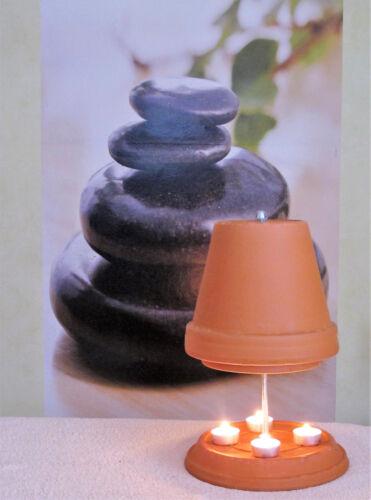 Teelichtofen kerzenofen lumignons Support 33 x 19 cm