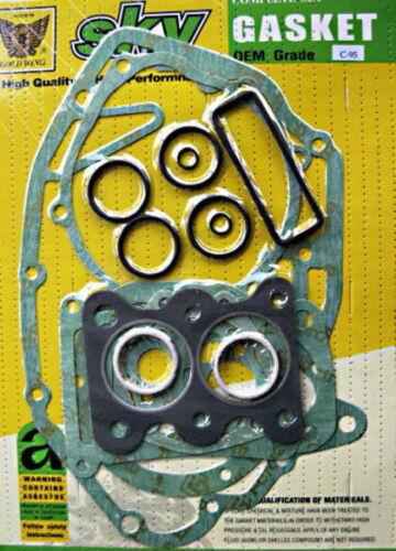 Gasket Honda C95 CS95 CA95 CB95 BENLY 150 Set Kit Carburetor Genuine Japan Mint