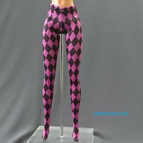 "Silkstone #B16-1-000474-8 ~Doll Stockings pantyhose for 12/"" Doll~ Barbie,FR"