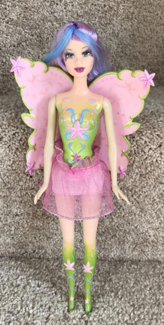 barbie fairytopia ausmalbilder  kostenlose malvorlagen