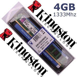 Memoria-RAM-DDR3-4GB-1333Mhz-Kingston-NUEVA-100-COMPATIBLE
