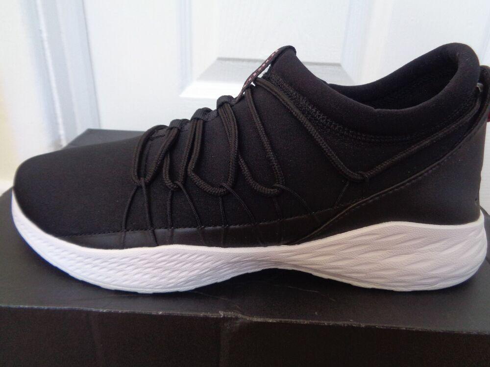 Nike Jordan Formula 23 Toggle Baskets 908859 001 UK 7.5 EU 42 US 8.5 NEUF + boîte.-
