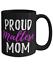 miniature 2 - Proud Maltese Mom Coffee Mug Funny Maltese Dog Mom Gift Tea Cup