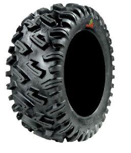 GBC Dirt Commander Rear 27-11.00-12 ATV Tire
