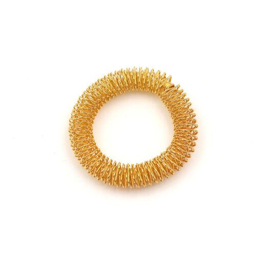 Handgelenk Massagegerät Handmassagegerät Ring Akupressur Armband ZP ZV