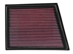 33-3025-K-amp-n-Reemplazo-Filtro-de-aire-panel-filtros-de-sustitucion