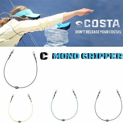 Costa Del Mar C-Mono Sunglasses Gripper Black GM 11