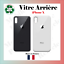 miniatuur 4 - VITRE ARRIÈRE IPHONE 8/8PLUS/X/XR/XS/XS MAX avec LOGO // VENDEUR PRO