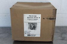Blackmer Vr 34 51100 Amoco V 1 Catlow Vapormate Vapor Recovery Pump Reman Pmp