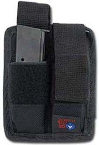 Double Magazine Poche Fits Glock 17,19,21,22,23,30,31 Hi-Cap MAGS par ACE COQUE
