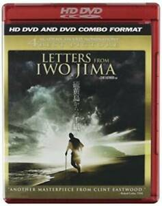 Letters-from-Iwo-Jima-Combo-HD-DVD-and-Standard-DVD