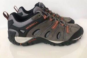 New Size 10 Men Merrell Crosslander