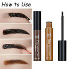 Dark Brown My Brows Gel Peel-off Eyebrow Tint Long Lasting Waterproof Cosmetic