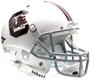 South Carolina Gamecocks NCAA Football Schutt Full Size ...