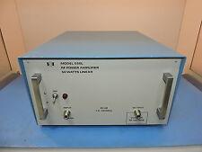 ENI / E&I 550L RF Power Amplifier, 1.5MHz to 400MHz, 50W, 50dB, 90 Day Warranty