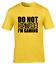 miniature 9 - Do Not Disturb Kids Boys Girls Gamer T-Shirt Gaming Tee Top