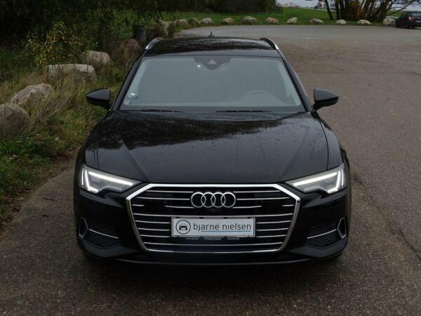 Audi A6 40 TDi Avant S-tr. - billede 3