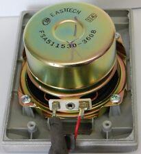 "Philips 2"" driver/speaker Eastech FSA511530-3608 6ohm 50W"