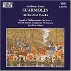 Orchestral Works (1998)