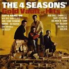 Gold Vault of Hits 0081227967994 by Frankie & Four Seasons Valli CD
