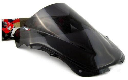 PUIG RACING SCREEN HONDA CBR1100XX BLACKBIRD 97-07 DARK SMOKE