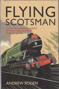 Flying-Scotsman-Story-of-the-World-039-s-Most-Famous-Train