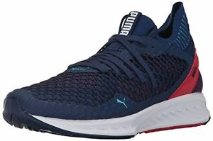 Cross Puma shoesm Scegli trainer Mens Ignite 19033901 colore Sz Netfit UScfF4S