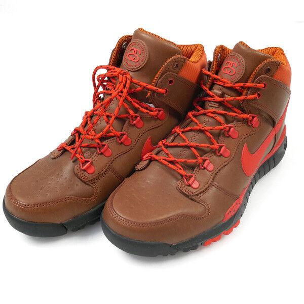 Nike Dunk premium High oms premium Dunk ACG us:9, 5 Force Vandal kobe nuevo gr:43 cortos 2f37e2
