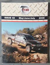 TDR TURBO DIESEL REGISTER MAGAZINE DODGE RAM CUMMINS #48 MAY JUNE JULY 2005