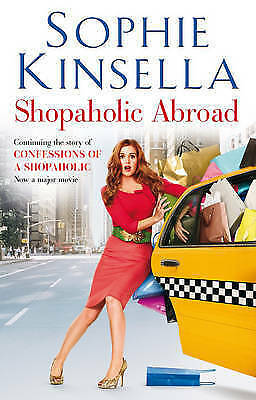 1 of 1 - Shopaholic Abroad, By Sophie Kinsella,in Used but Acceptable condition